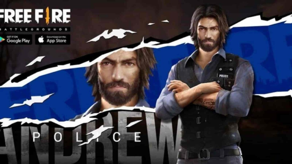 3 best Free Fire male character combinations