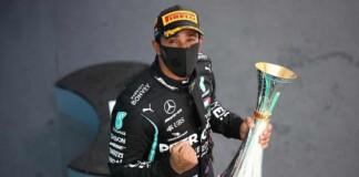 Monaco GP 2021