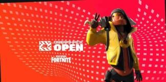 Fortnite Dreamhack Open