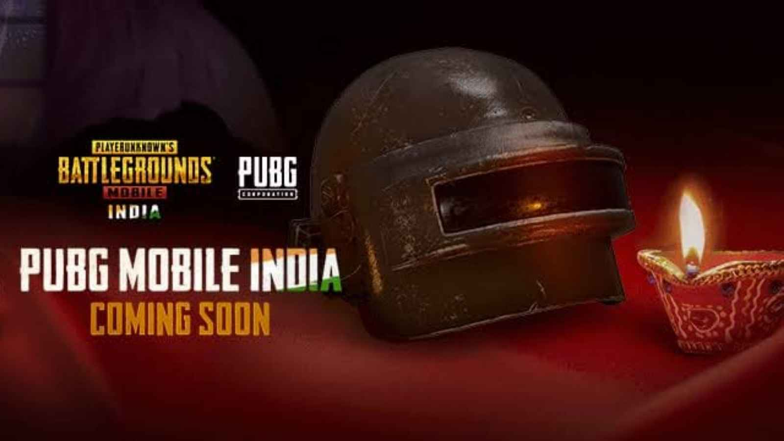 Battlegrounds Mobile India is the New PUBG Mobile for India: