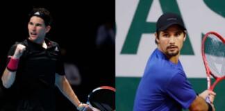 Dominic Thiem vs Marcos Giron