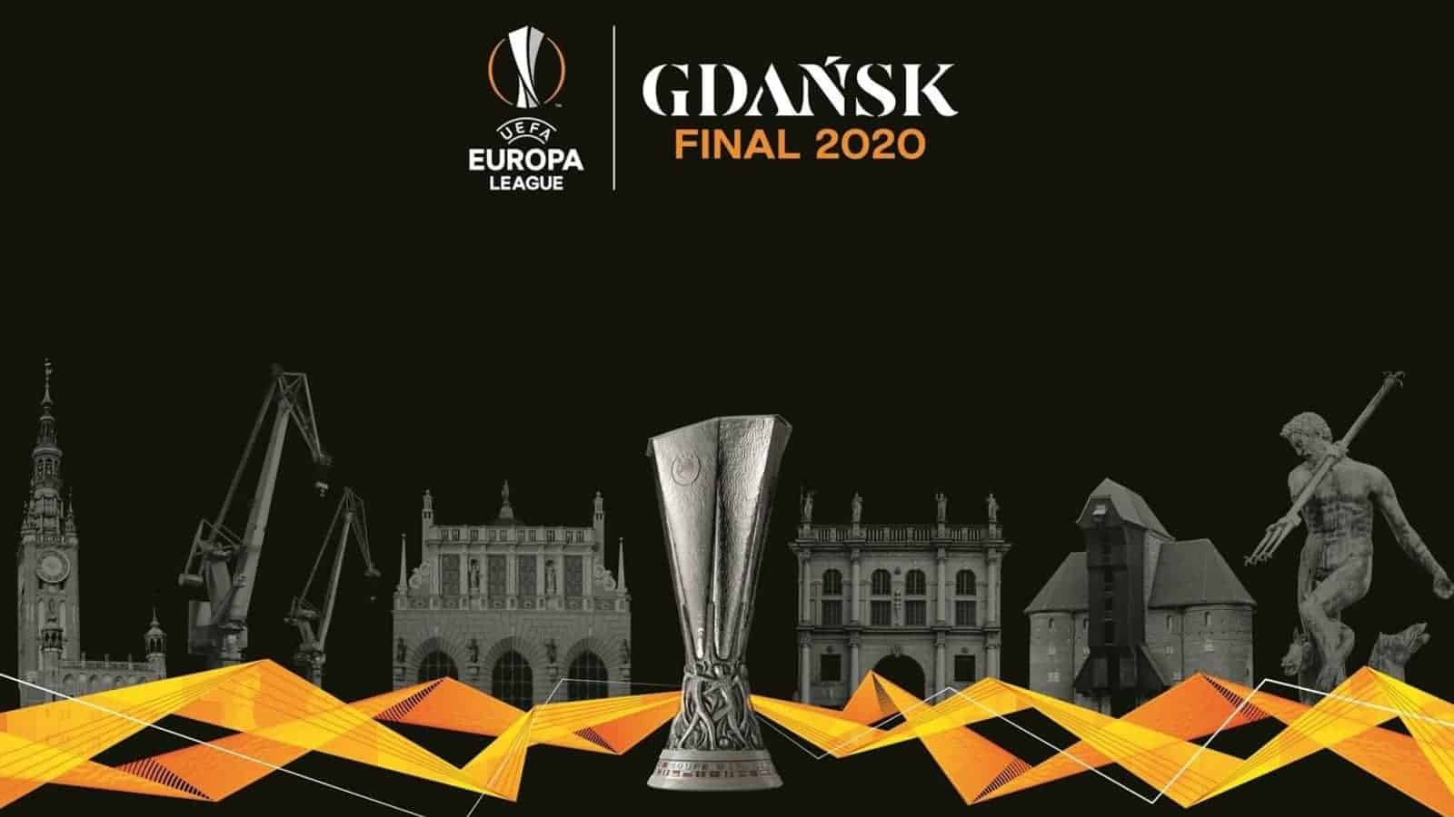 Road to Gdansk