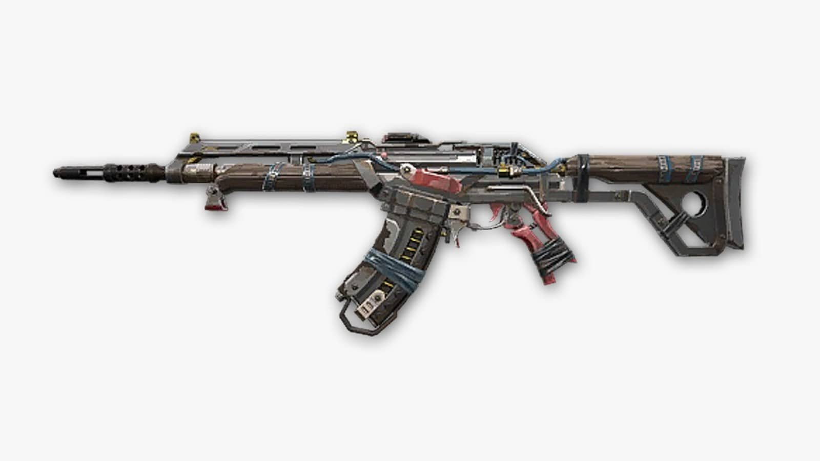 Top 5 Non-Animated Vandal Skins