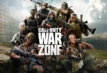 call of duty warzone releases rambo