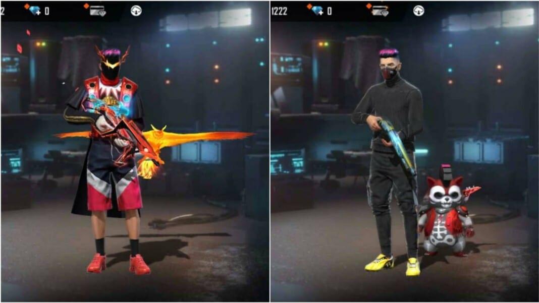 Gaming Tamizhan vs ajjubhai