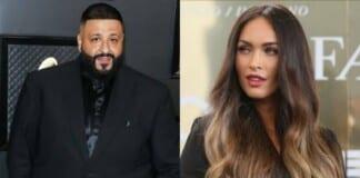 DJ Khaled to battle Megan Fox Fortnite