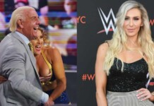 ric flair lacey evans charlotte flair