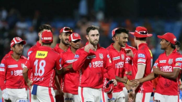 Punjab IPL Best Team