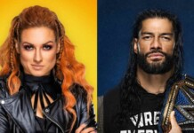becky lynch roman reigns