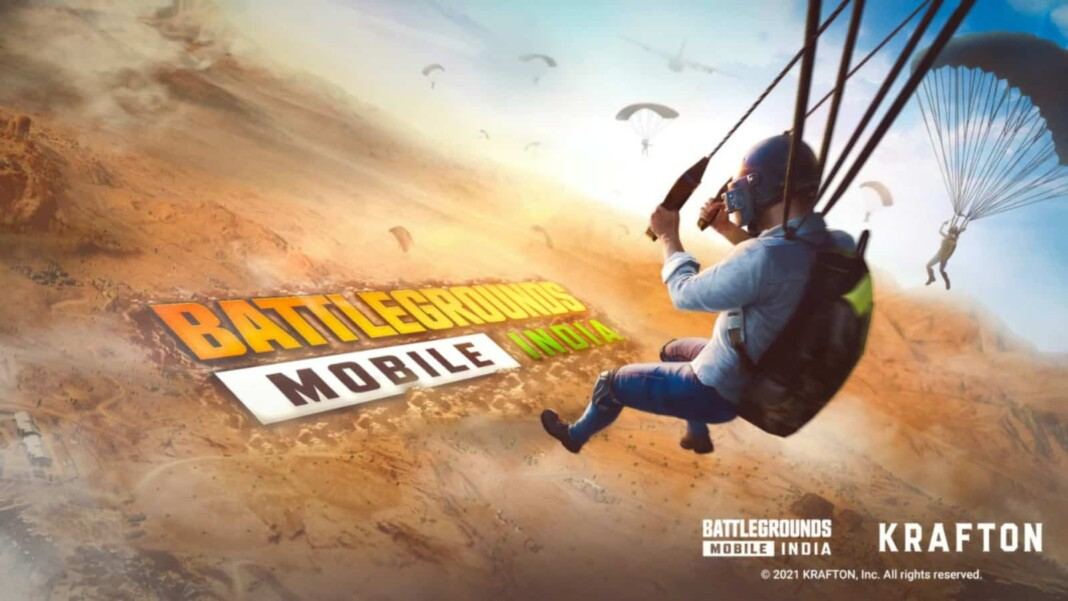 battlegrounds mobile india pre-registrations