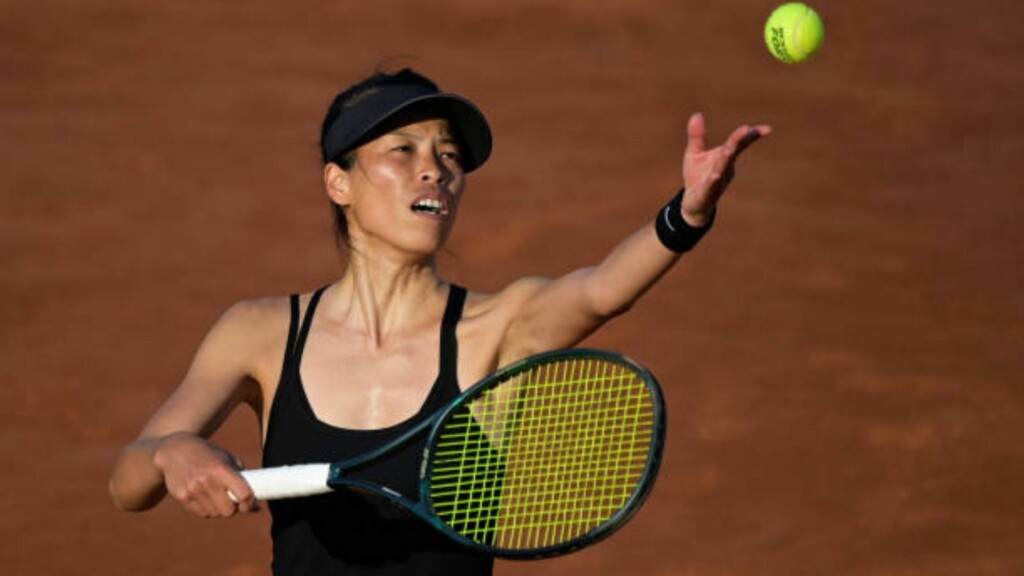 Hsieh Su-Wei