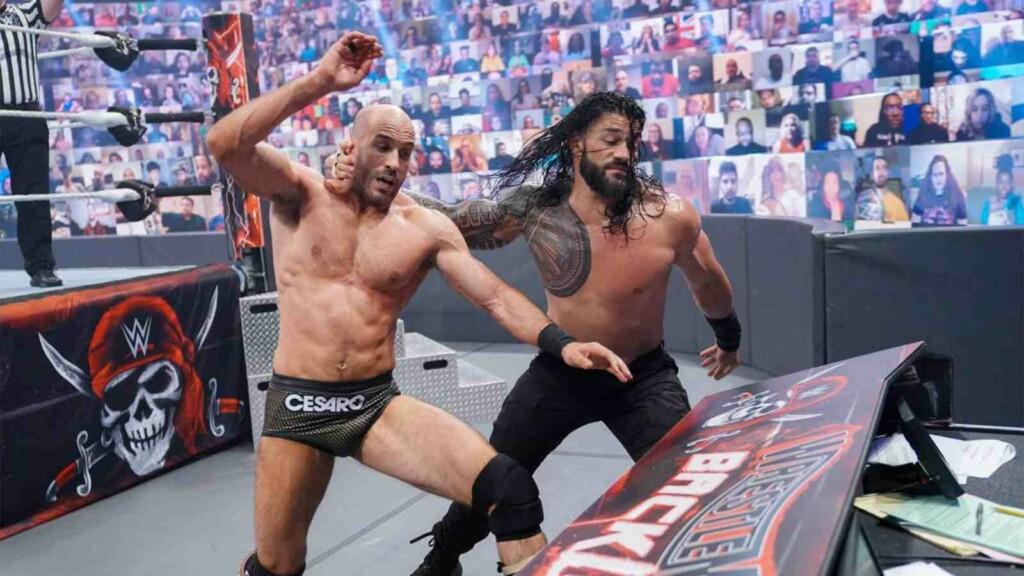 wrestlemania backlash results