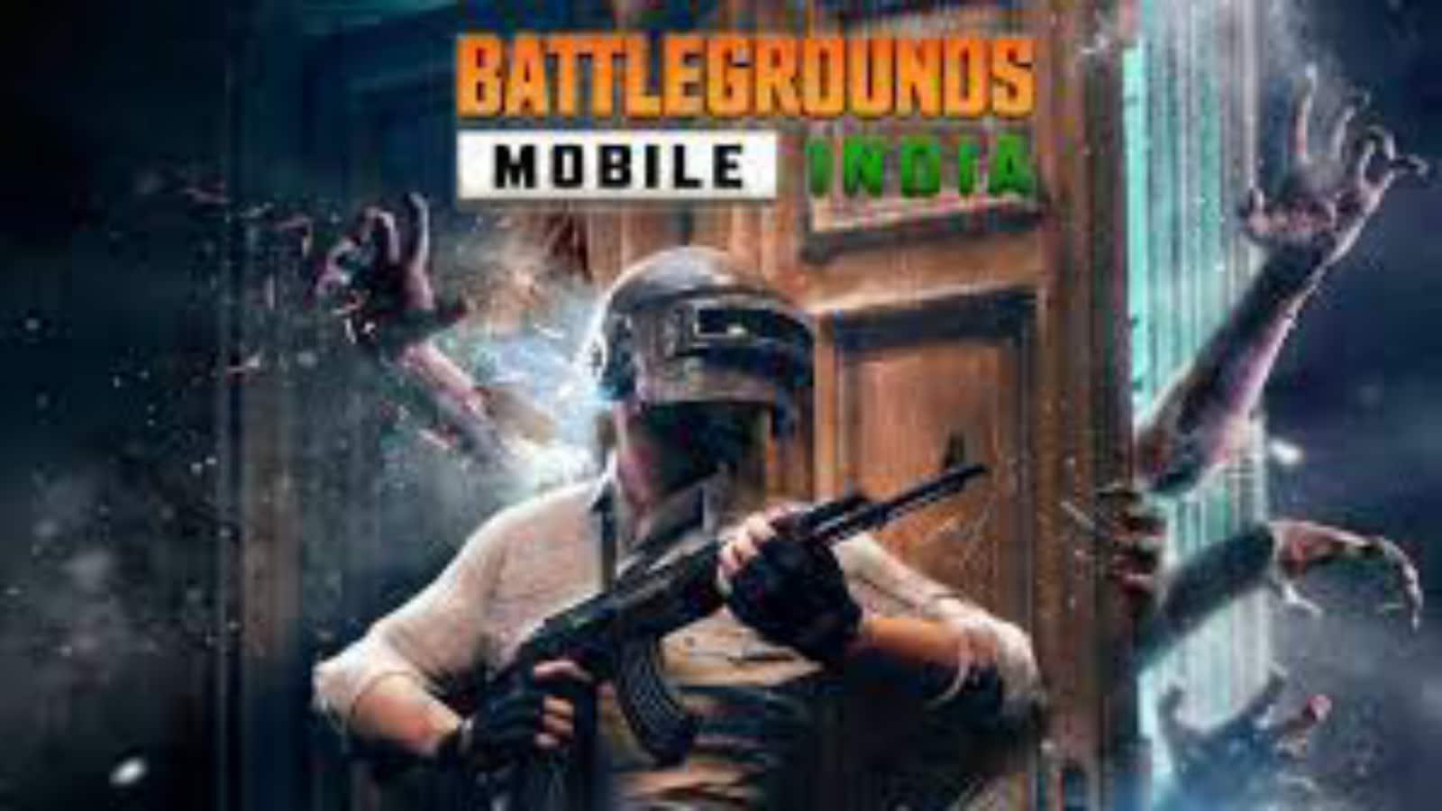 Battlegrounds Mobile India- Pre-Registration and Rewards