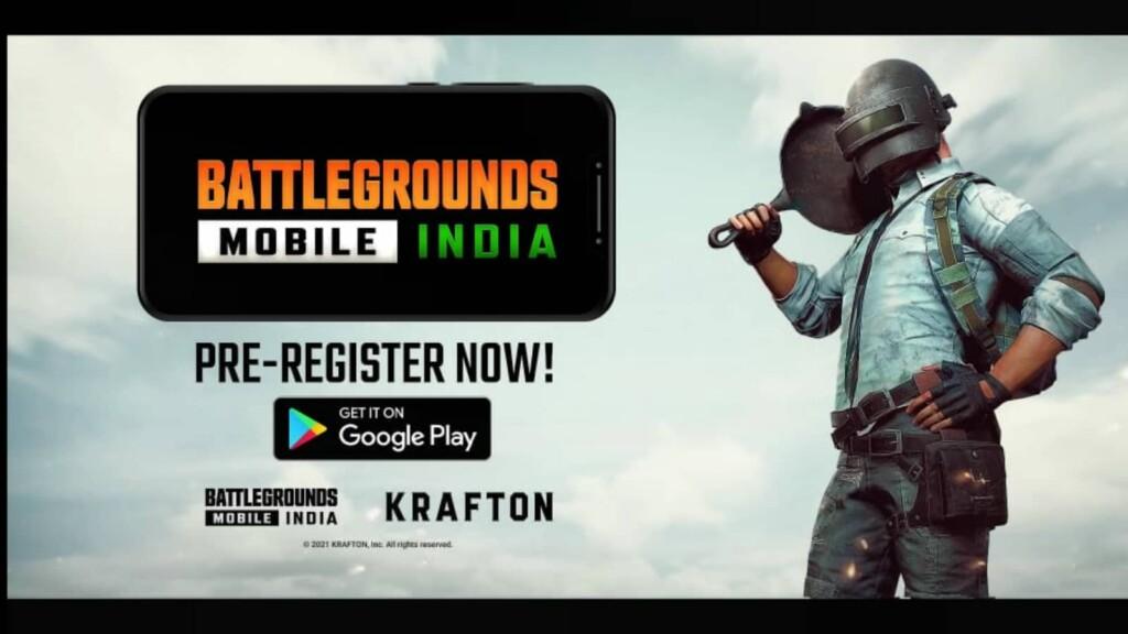 Battlegrounds Mobile India Revelations
