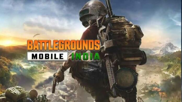 Battlegrounds Mobile India APK size