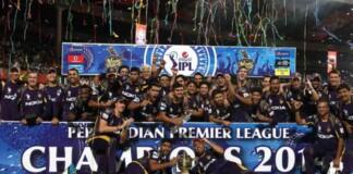 KKR IPL 2014