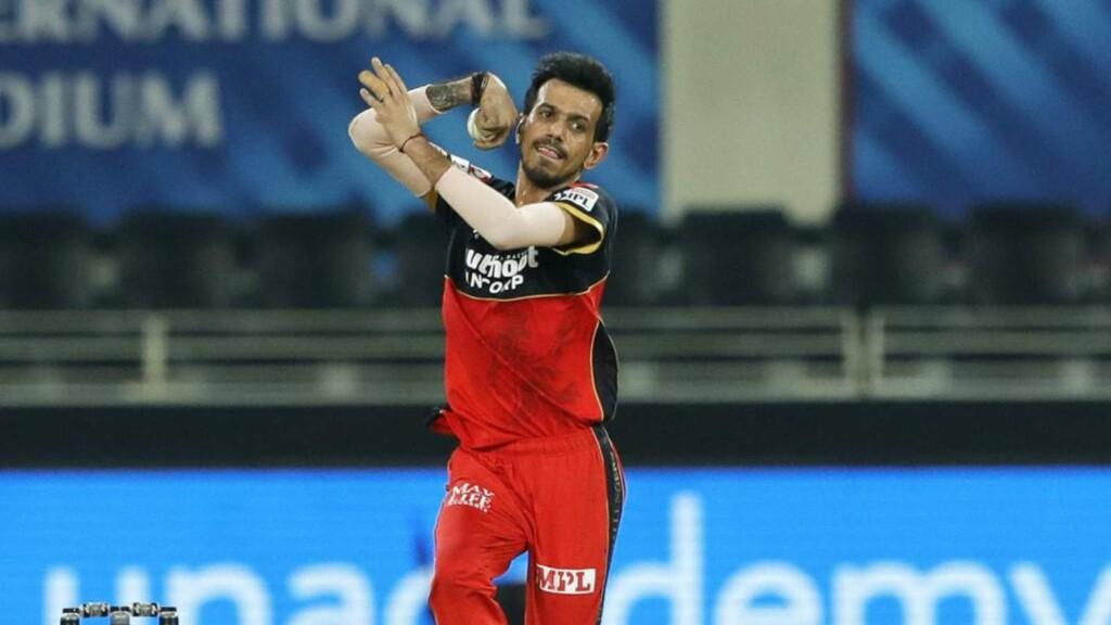 Yuzvendra Chahal IPL RCB