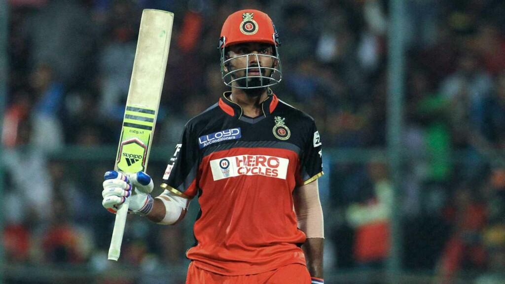 KL Rahul IPL RCB