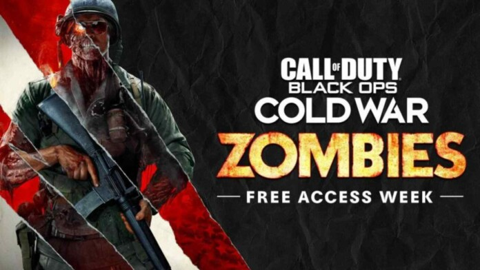 cod black ops cold war free access