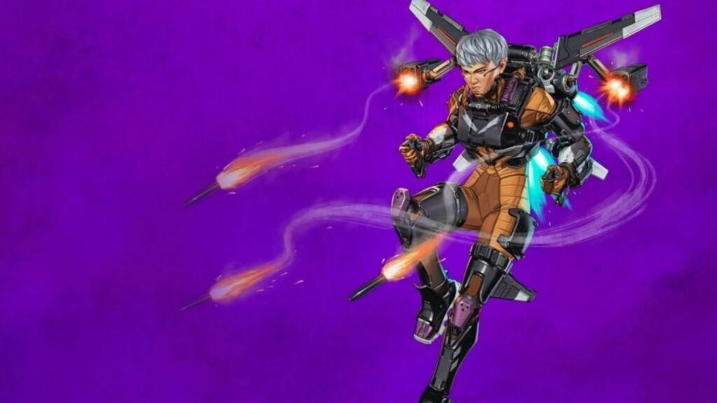Apex Legends May 27 Update