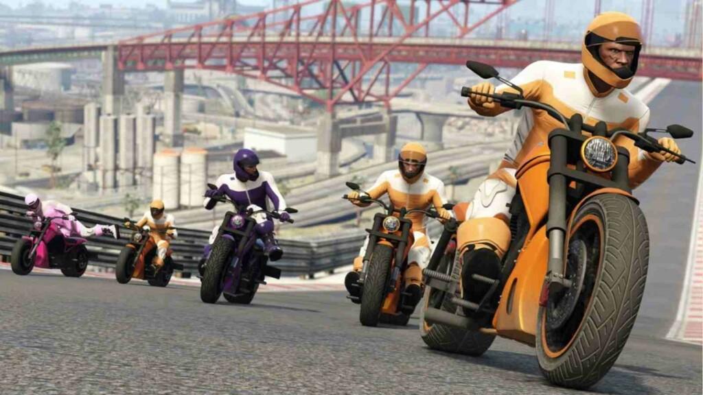 Top 10 Expensive Bikes in GTA 5