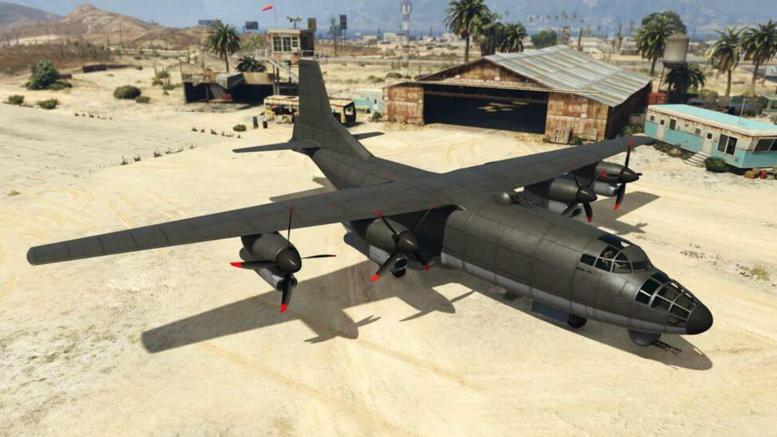 Most Expensive Planes in GTA 5
