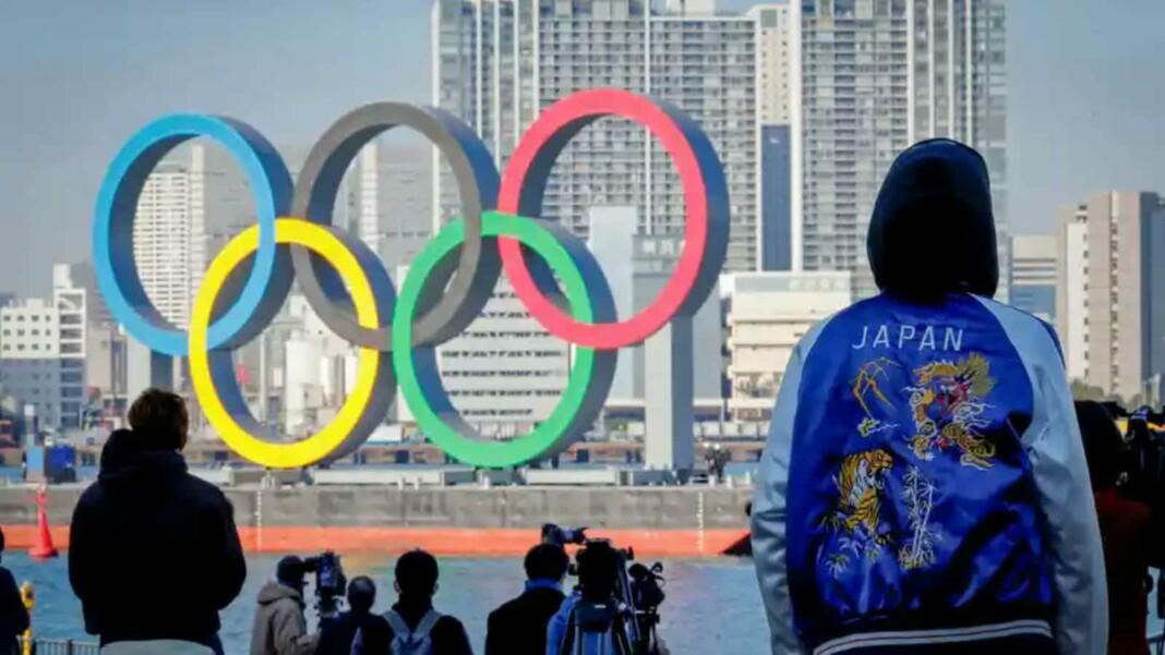 Refugee team at Tokyo Olympics