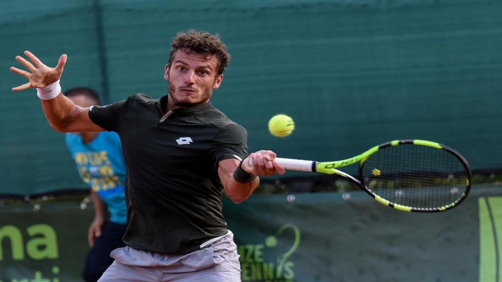 Alessandro Giannessi - FirstSportz