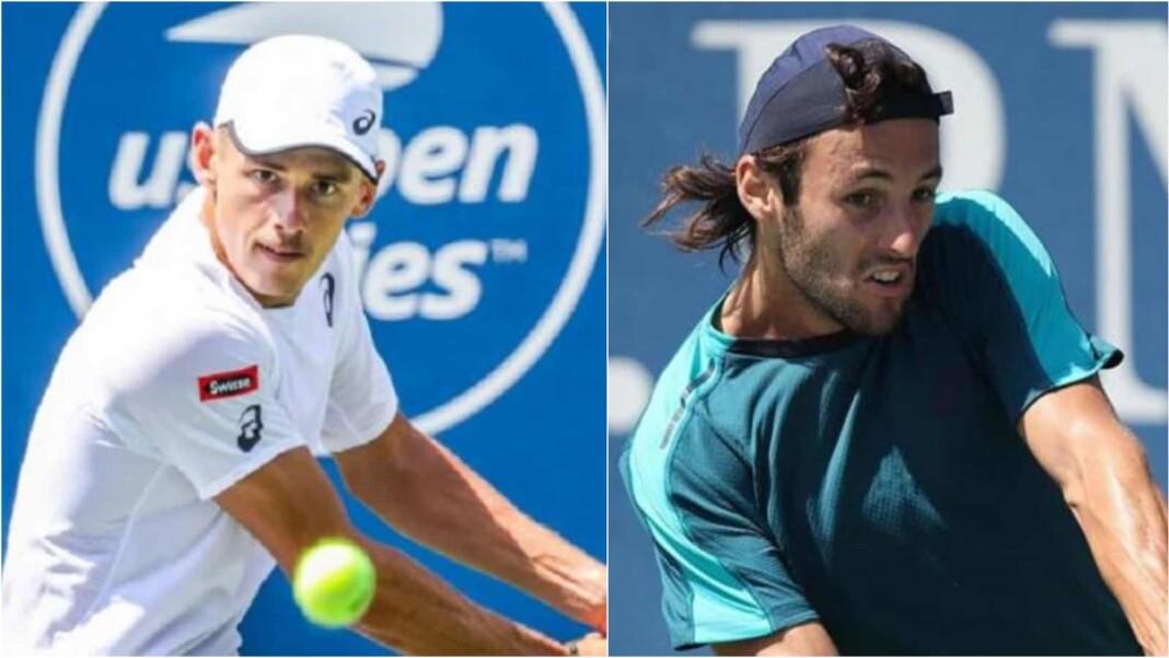 Alex de Minaur vs Stefano Travaglia will meet in the 1st round of the French Open 2021.