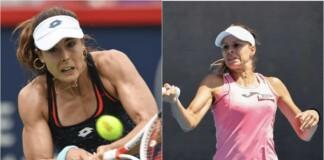 Alize Cornet vs Magda Linette