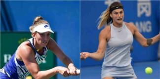 Aryna Sabalenka vs Elise Mertens