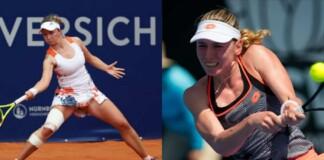 Barbora Krejcikova vs Ekaterina Alexandrova