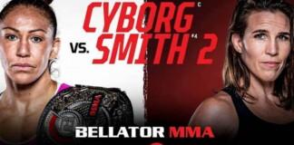 Bealltor 259 Cyborg vs Smith 2