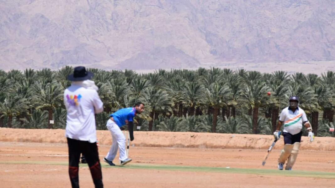Beersheba Cricket Club