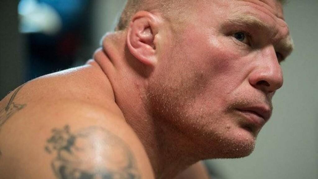 Brock Lesnar's brand deals