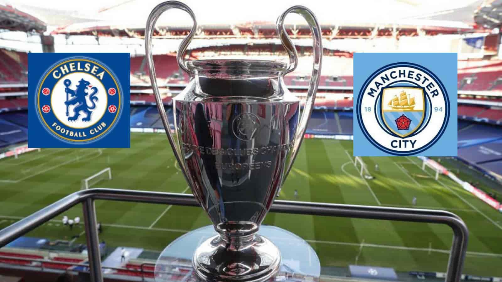 Champions League Finale Frauen 2021