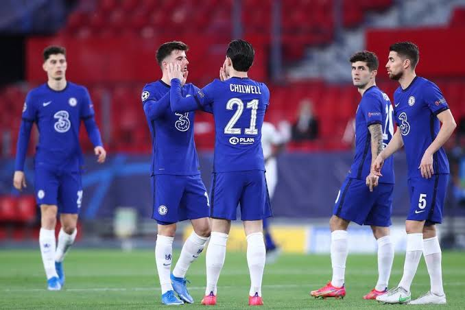Chelsea go into the FA Cup finals as the favourites