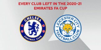 Chelsea Face Leicester City in the FA Cup Final