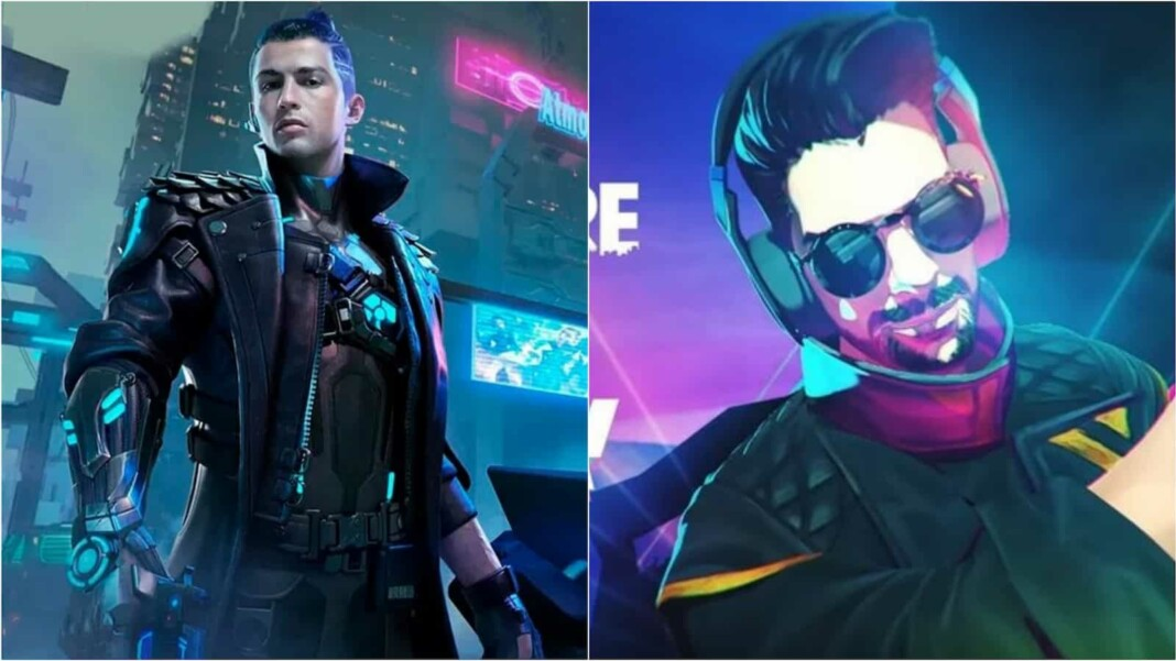 Chrono vs DJ Alok