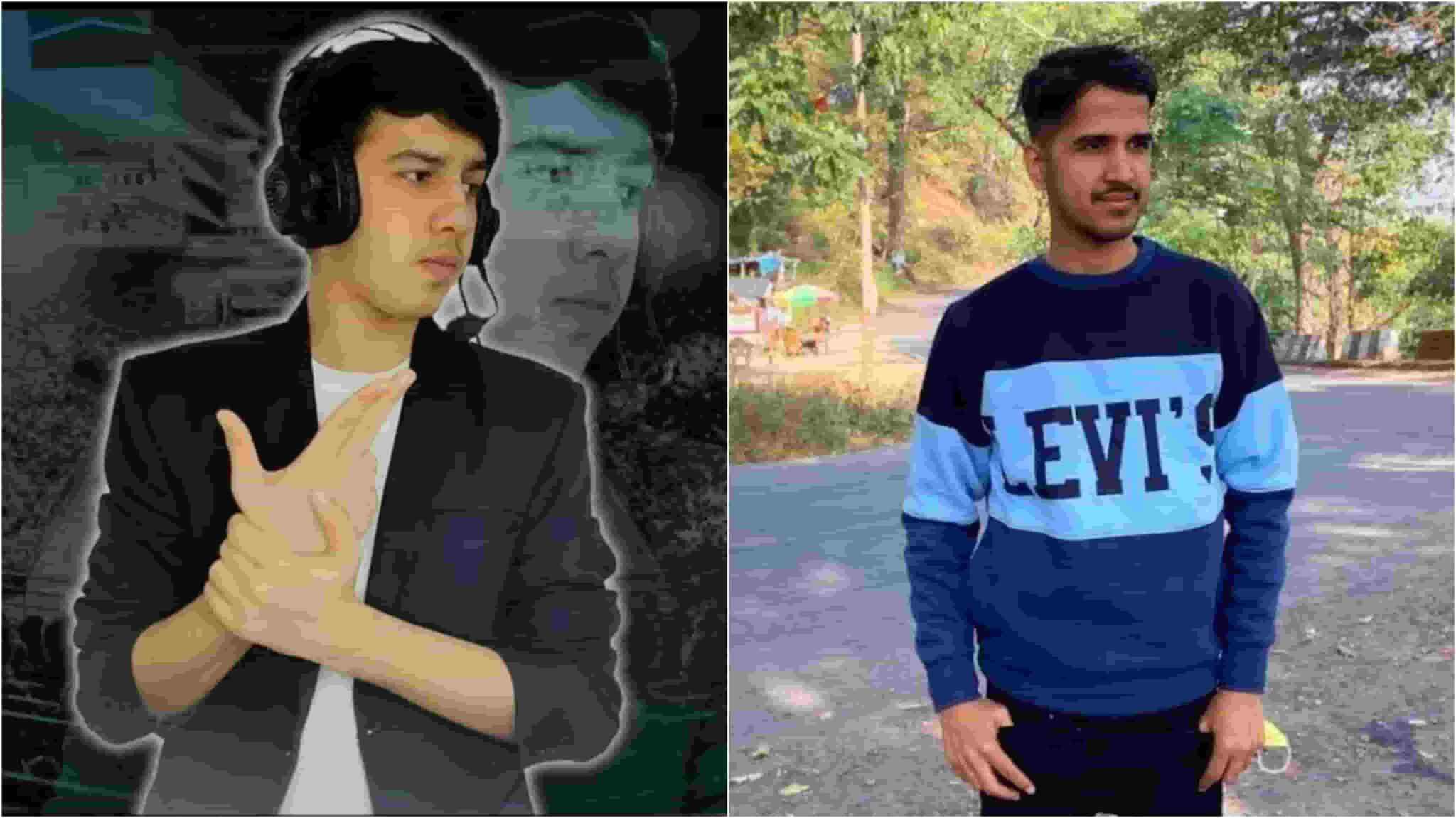 Gaming Aura vs Amit Bhai