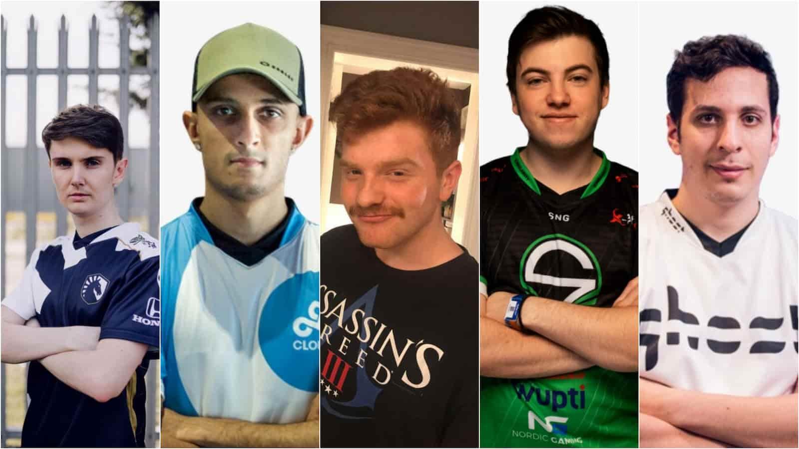 Top 5 Best Killjoy Players