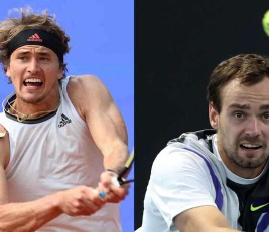 Alexander Zverev vs Roman Safiullin