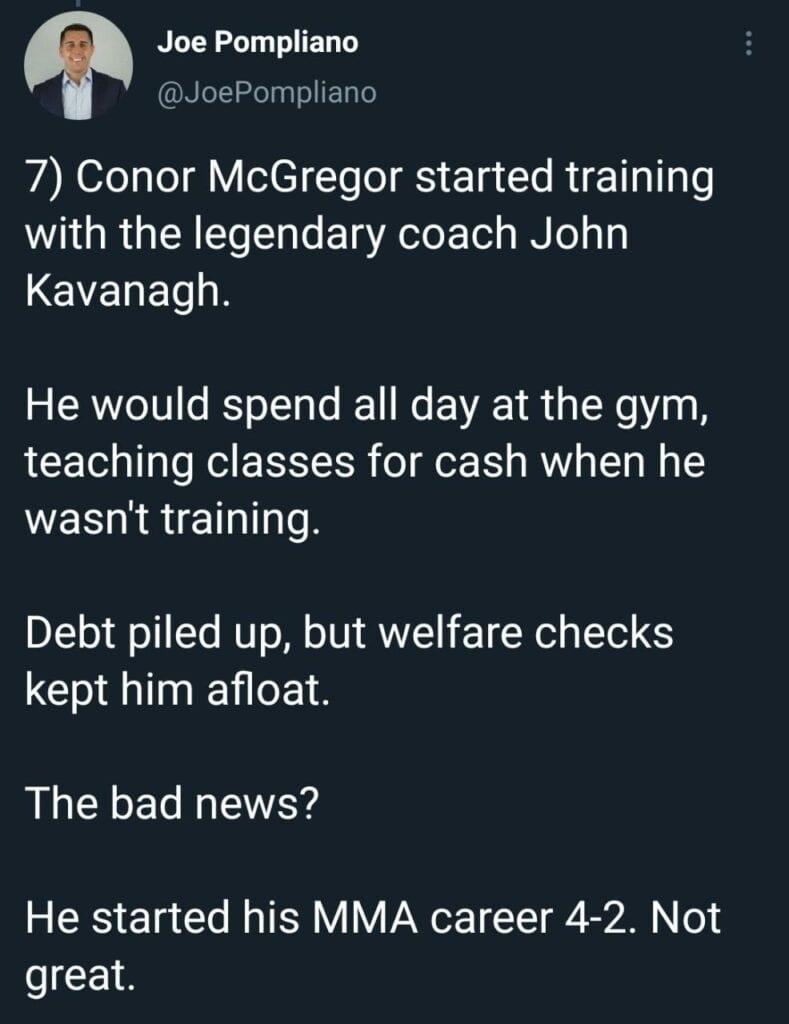 Conor and John Kavanagh