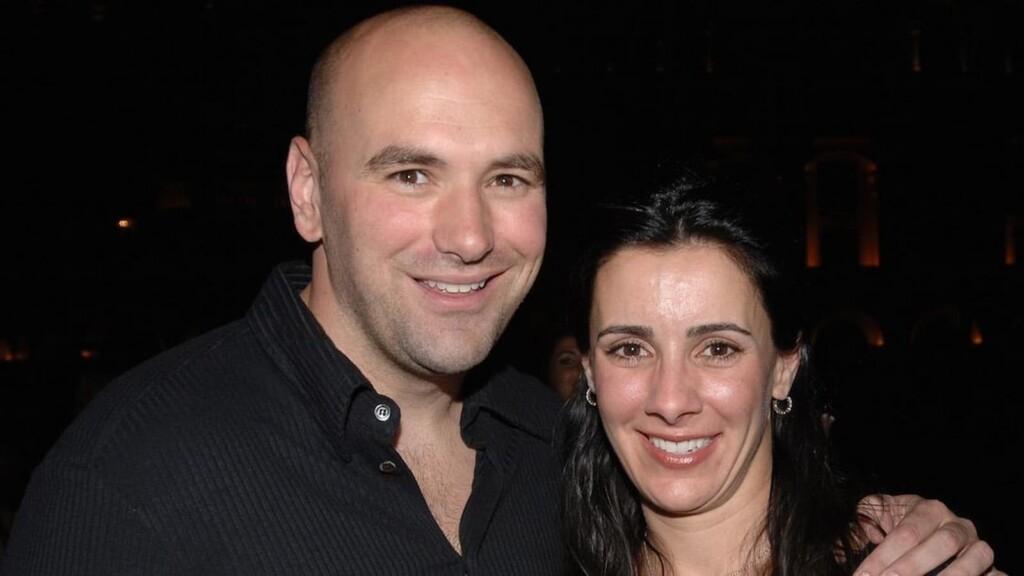 Dana White wife