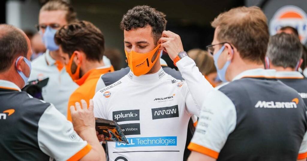 Daniel Ricciardo - FirstSportz