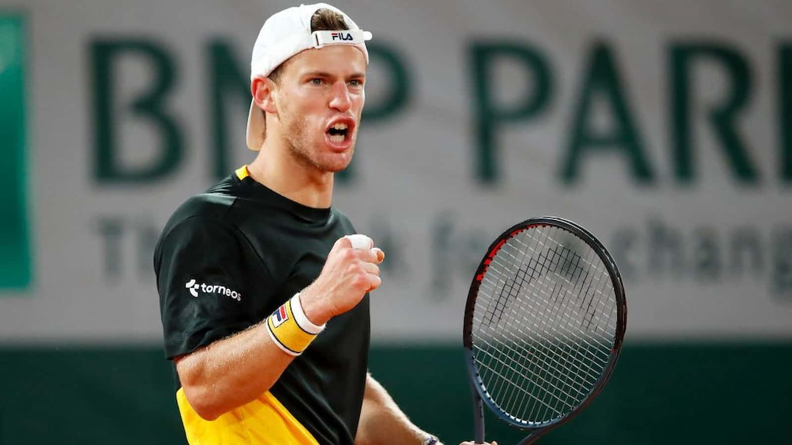 Diego Schwartzman will be the favourite in the upcoming Diego Schwartzman vs Felix Auger-Aliassime clash at the Rome Masters 2021.