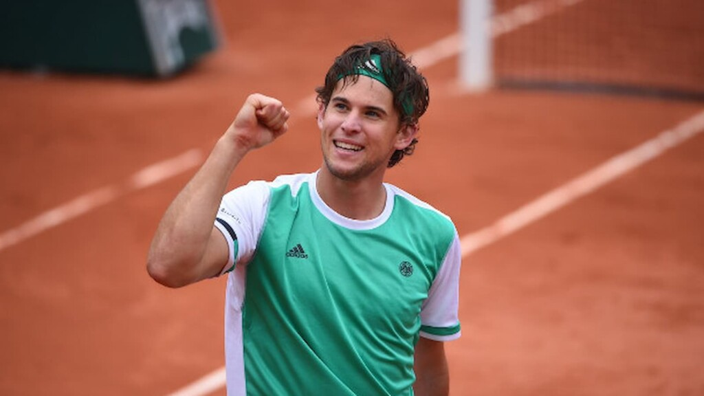 Dominic Thiem will be the favourite in the upcoming Dominic Thiem vs Lorenzo Sonego clash at the Rome Masters 2021.