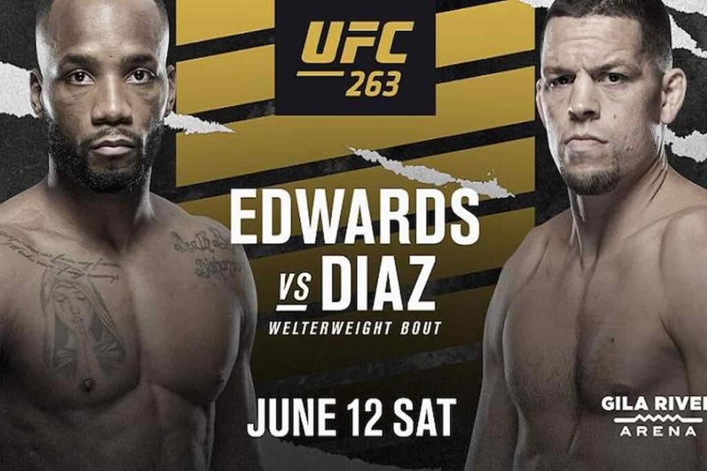 Edwards vs Diaz