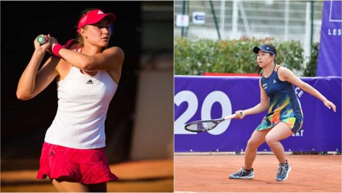 Elena Rybakina vs Nao Hibino will meet in the 2nd round of the French Open 2021.