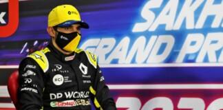 Esteban Ocon Impresses Alpine Boss Marcin Budowski